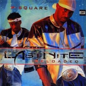P-Square - Last Nite